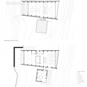 TVZEB Zero Energy Building / Traverso Vighy Floor Plans