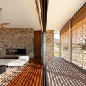 House in South-Western Australia / Tierra Design © John Madden