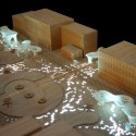 Re-Think Athens Competition Entry  / ABM Arquitectos model 02