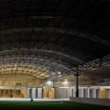 N10-Eiras Sports Facility / Comoco © FG+SG - Fernando Guerra, Sergio Guerra