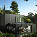 Waiatarua House / Hamish Monk Architecture © Mark Smith
