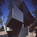 TreeHouse / FMD Architects © Shannon MacGrath