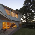 Weatherboard House / FMD Architects © Peter Bennetts