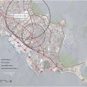 Qingdao Harborfront Redevelopment Proposal / EE&K a Perkins Eastman Company diagram 02