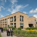 Cornelius Vermuyden School / Nicholas Hare Architects © Jim Stephenson