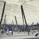 Toronto Union Station: Go Transit Roof Proposal / Zeidler Partnership Architects Courtesy of Zeidler Partnership Architects