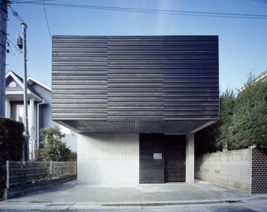 Neut House / APOLLO Architects & Associates © Masao Nishikawa