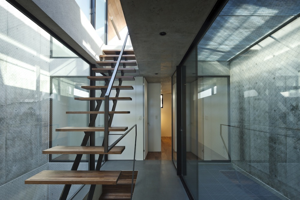 Neut House / APOLLO Architects &#038; Associates
