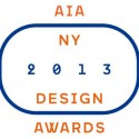 2013 AIA New York Design Awards (3) AIA New York 2013 Design Awards