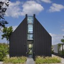 The Invitation / Van Rooijen Architecten © Cornbread Works