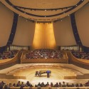 2013 AIA New York Design Awards (4) Stanford University, Bing Concert Hall © Jeff Goldberg/Esto