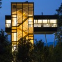 2013 AIA New York Design Awards (5) Tower House © Paul Warchol