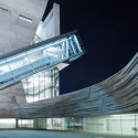 2013 AIA New York Design Awards (2) Perot Museum of Nature and Science © Shu He