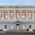 2013 AIA New York Design Awards (9) New-York Historical Society © Jonathan Wallen Photography