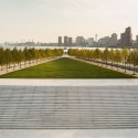 2013 AIA New York Design Awards (28) Franklin D. Roosevelt Four Freedoms Park © Paul Warchol