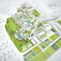 2013 AIA New York Design Awards (26) agri-CULTURE: Richardson Mixed Use Development © SAMOO Architecture