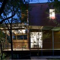 Like a Houseboat / Shipley Architects  Charles Davis Smith