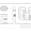 Like a Houseboat / Shipley Architects Plan