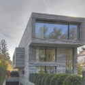 House with Music Room / Beer Architektur Städtebau © Daniel Mosch
