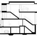 House with Music Room / Beer Architektur Städtebau Section