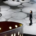 Photography: Toyo Ito by Iwan Baan Za Koenji Public Theatre  Iwan Baan