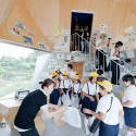 Photography: Toyo Ito by Iwan Baan Toyo Ito Museum of Architecture  Iwan Baan
