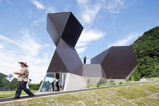 Photography Toyo Ito By Iwan Baan Archdaily