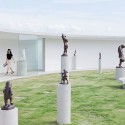 Photography: Toyo Ito by Iwan Baan Ken Iwata Mother and Child Museum  Iwan Baan
