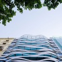Photography: Toyo Ito by Iwan Baan Suites Avenue Hotel © Iwan Baan