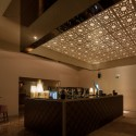 BoZen Bar / Central Arquitectos © Joao Morgado