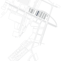 MAD building / MAD arkitekter Site Plan