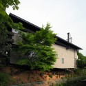 A house in Kamigamo / Mga  Kei Sugino
