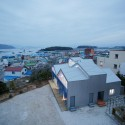 Gangjin Children Center / JYA-RCHITECTS © Hwang Hyochel
