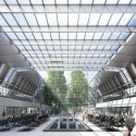 National Convention and Exhibition Center Winning Proposal / gmp Architekten Courtesy of gmp Architekten