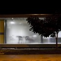 Between Yards / XXeStudio © Pedro Ballesteros