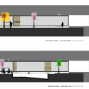 Between Yards / XXeStudio Elevation
