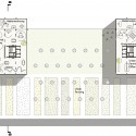 AIV-Schinkel-Wettbewerb Competition Winning Proposal / David Weclawowicz first floor plan