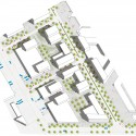 AIV-Schinkel-Wettbewerb Competition Winning Proposal / David Weclawowicz master plan