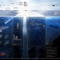 Museum of Underwater Antiquities Competition Entry / Charry C. Bougadellis & Associate Architects  + Georges Batzios Architects museology