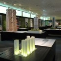 Update: WOHA's 'Breathing Architecture' Exhibition Courtesy of WOHA
