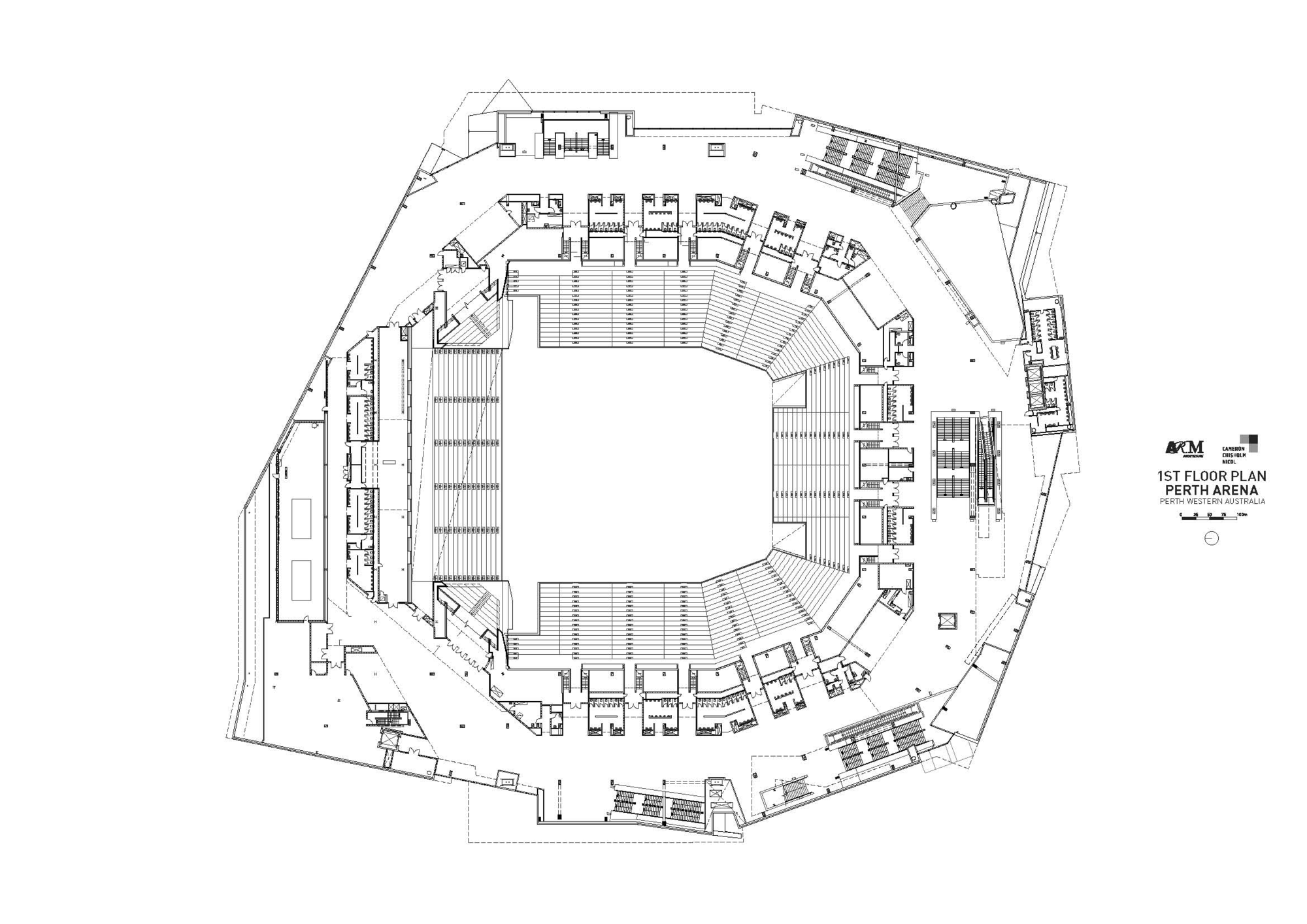 28 arena floor plan the odd competition to roof the verona arena floor plan architecture photography perth arena arm architecture