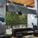 Coffee Shop / 314 Architecture Studio © Panayiotis Vumbakis