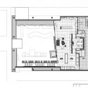 Takhassussi Patchi Tienda / Lautrefabrique Architectes Plan de