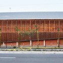 Proingas / WA Arquitectos  Gonzalo Iturriaga