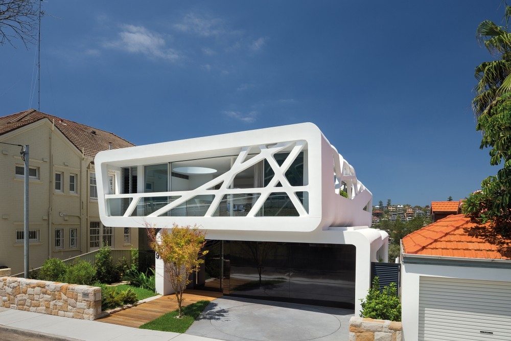 Amazing Modern Urban House 1000 x 667 · 150 kB · jpeg