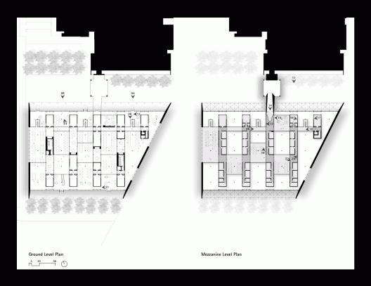 ... University College of Architecture / Thomas Phifer and Partners