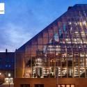 Montaña de MVRDV libro gana el prestigioso premio de diseño Red Dot © scagliolabrakkee.nl por MVRDV
