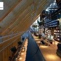 Montaña de MVRDV libro gana el prestigioso premio de diseño Red Dot © Jeroen Musch por MVRDV