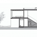 House Lev / Metarquitectura Section