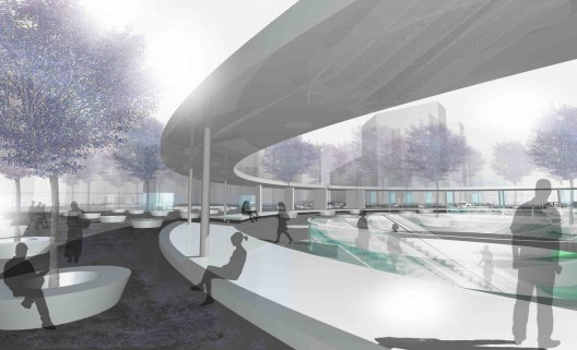 Re think athens competition entry nikiforidis cuomo for How do architects think